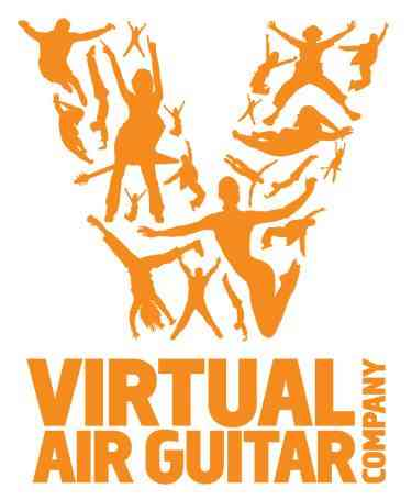 Virtua Air Guitar