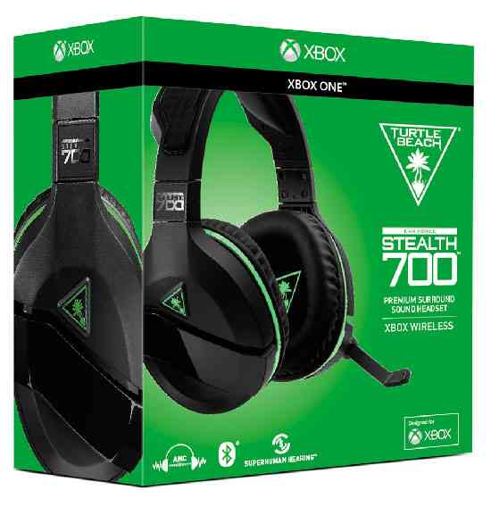 cascos xbox one game