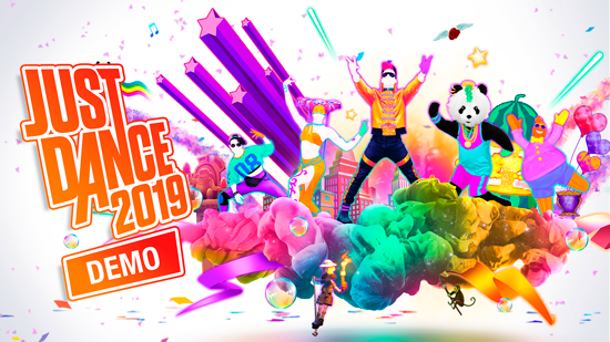 Ubisoft Lanza La Demo Gratuita De Just Dance 2019 Con El Tema One