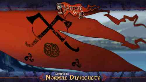 Normal Difficulty