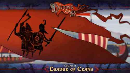Leader of Clans