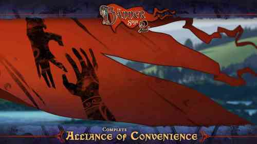 Alliance of Convenience