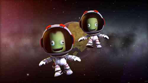 Kerbal Space Program: Logros - accesoXbox