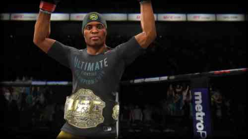UFC 82: Pride of a Champion