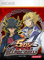 Yu-Gi-Oh! 5D's: Decade Duels