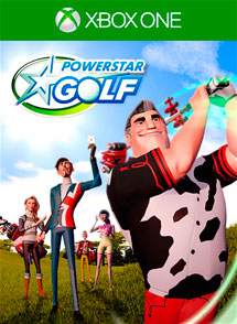 Powerstar Golf