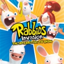 Rabbids Invasion : La serie de TV Interactiva