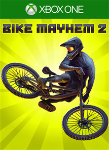 Bike Mayhem 2