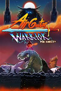 Air Guitar Warrior para Kinect
