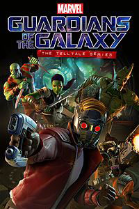 Marvel's Guardianes de la Galaxia: The Telltale Series