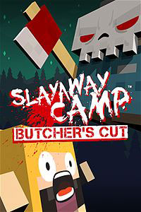 Slayaway Camp: The Butcher's Cut