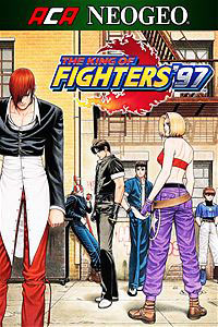 ACA NeoGeo: The King of Fighters '97
