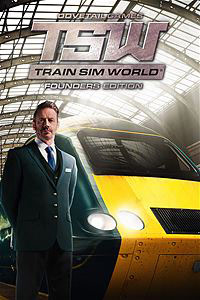Train Sim World: Edición Fundadores
