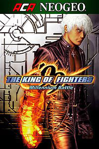 ACA NeoGeo: The King of Fighters '99