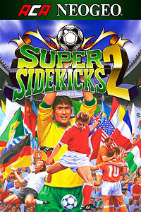 ACA NeoGeo: Super Sidekicks 2