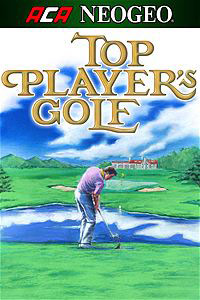 ACA NeoGeo: Top Players Golf