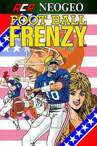 ACA NeoGeo: Football Frenzy