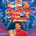 ACA NeoGeo: Aggressors of Dark Kombat