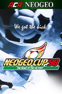 ACA NeoGeo: Neo Geo Cup '98: The Road to the Victory