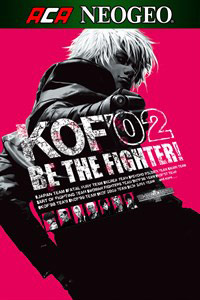 ACA NeoGeo: The King of Fighters 2002