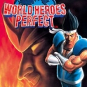 ACA NeoGeo: World Heroes Perfect