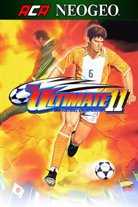 ACA NeoGeo: The Ultimate 11 - SNK Football Championship