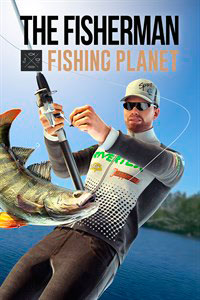 The Fisherman: Fishing Planet