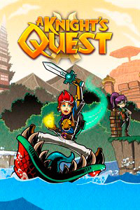 A Knight's Quest