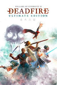 Pillars of Eternity II: Deadfire - Ultimate Edition